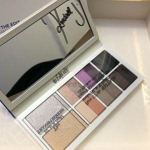 Estee Edit Eyeshadow Palette Kendall J